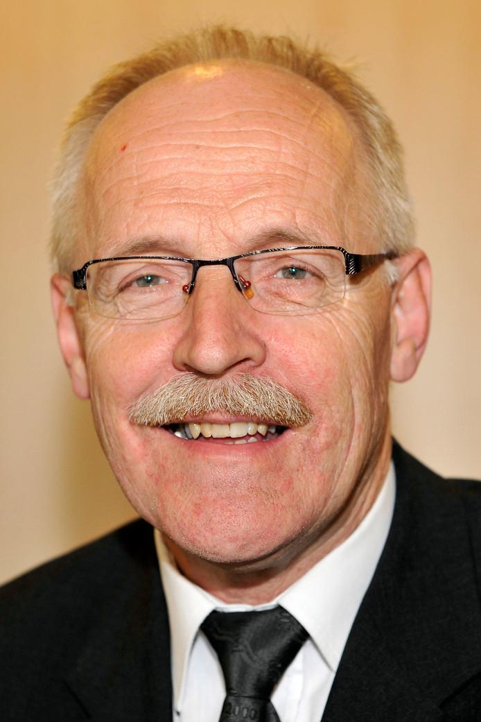 Frank Rockx, CDA-raadslid
