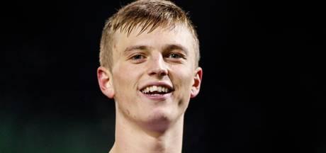 Succestandem Zinchenko-Gudmundsson redt Jong PSV