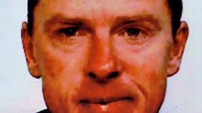 Politie en parket op zoek naar Willem Moens