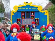 Carnaval in Vaassen schrapt geen leden om verkoop van kaarten voor woekerprijzen