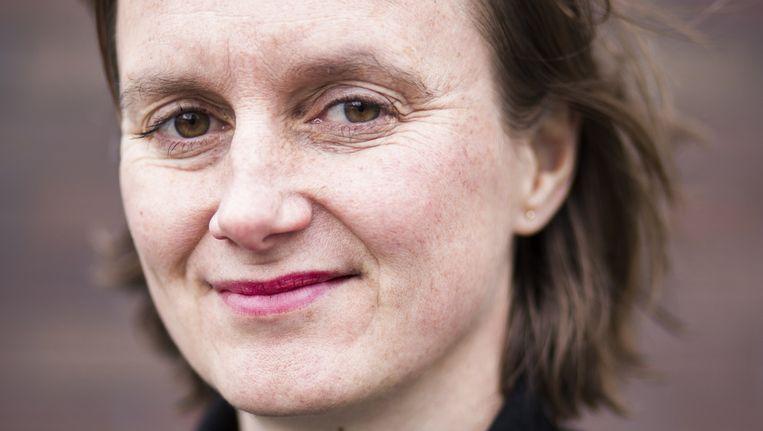 Onderzoeker Martien Kuitenbrouwer Beeld Rink Hof