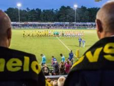 Voetbalclubs balen van ronselen leden door DVS'33 Ermelo