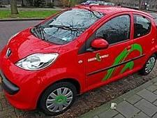 Tilburg gaat autodelen stimuleren