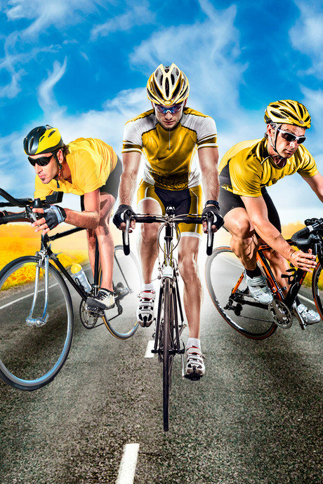Lezerstour: stel je eigen wielerploeg van 20 renners samen