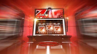Man in Las Vegas zet 3 dollar in en gaat naar huis met 11,8 miljoen dollar