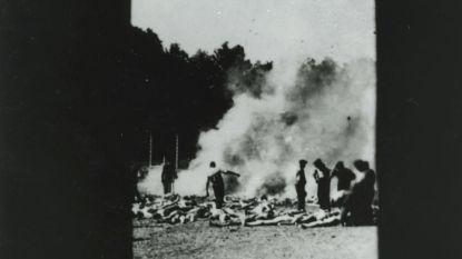 Fotorolletje werd in 1944 uit Auschwitz gesmokkeld: deze beelden over de Holocaust snijden rechtstreeks in de ziel