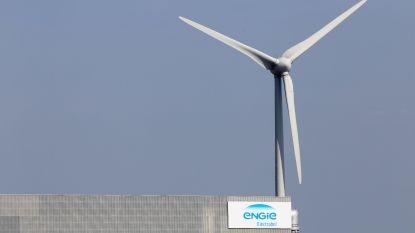Industriezone Zaubeek krijgt vier windturbines
