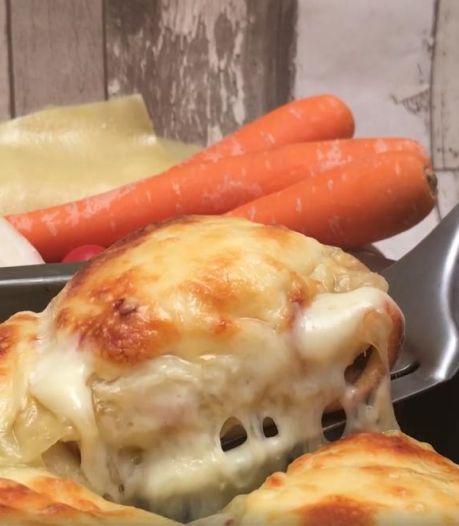 Le phénomène des petites recettes de cuisine express
