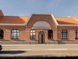 """Gewezen jongensschool in Beselare wordt vrijetijdscentrum: """"Werken starten in september 2021"""""""