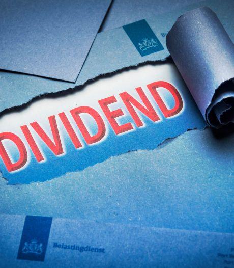Bedrijven verdeeld over dividendplan Rutte, vele zien noodzaak niet