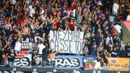 """PSG-fans keren zich tegen Neymar: """"Rot op!"""""""