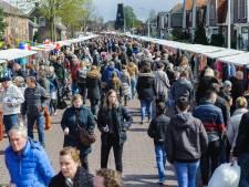 Dit jaar definitief geen Esreinmarkt in Hengelo