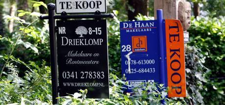 Permanent wonen in recreatiewoning op Mulligen mag toch niet