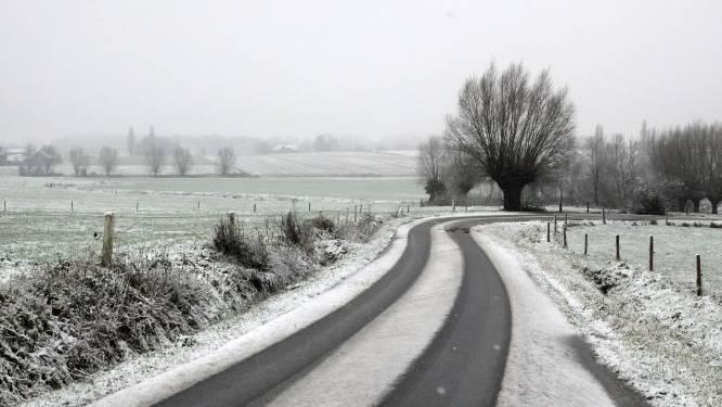 Een sneeuwstraat organiseren kan tot eind februari