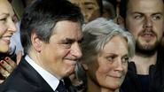 Mevrouw Fillon ontving meer dan 900.000 euro