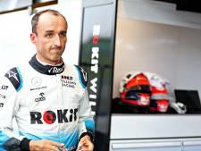 Kubica weer laatste? De Polen geven er niets om