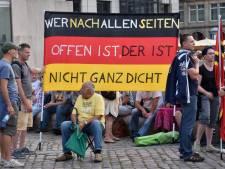 Opnieuw brand in Duits asielzoekerscentrum