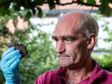 Zesde meteoriet ooit in Nederland gevonden