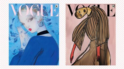 Waarom de Italiaanse Vogue deze maand geen foto's zal publiceren