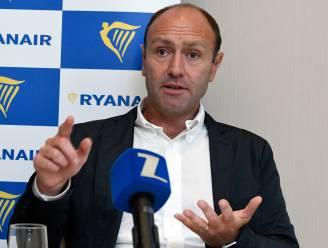 """Ryanair pleit voor """"stresstests"""" voor luchtvaartmaatschappijen"""