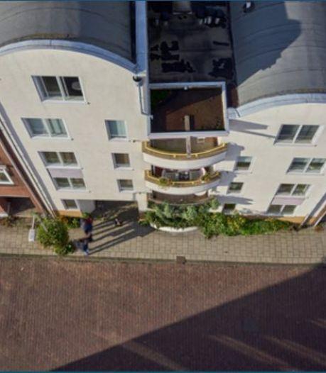 Drones gaan staat van huurhuizen in Herwijnen inspecteren