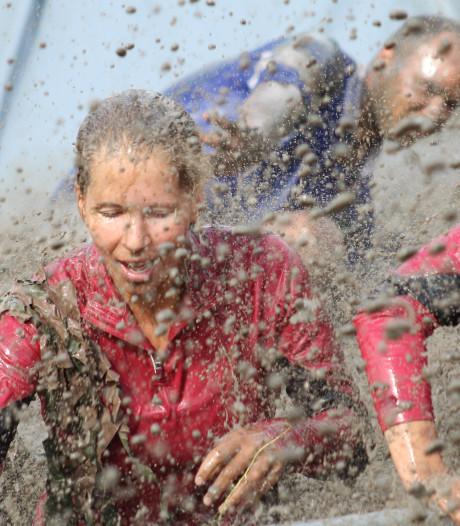 Polderchallenge terug naar één dag: 'Beter voor grote groep vrijwilligers'