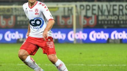 """Yevhen Makarenko maakt indruk bij KV Kortrijk: """"Ik dank coach voor vertrouwen"""""""