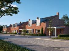 Woningproject De Louwen in trek