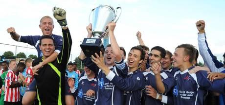 JVC en NEC maken rentree op Copa del Agatha
