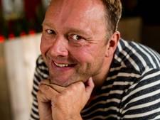 Richard Groenendijk theater in met nieuwe soloshow