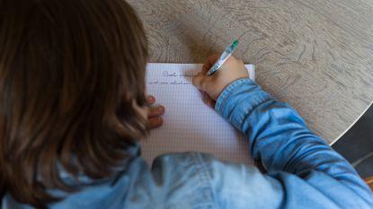 """Omdat steeds meer kinderen problemen hebben: """"Maak van schrijven een apart vak op school"""""""
