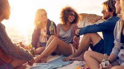 Cheers! Op deze stranden betaal je het meest én het minst voor een biertje
