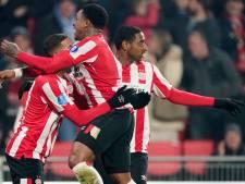PSV kan bij VVV jacht op plek twee inzetten en op vier punten van AZ komen
