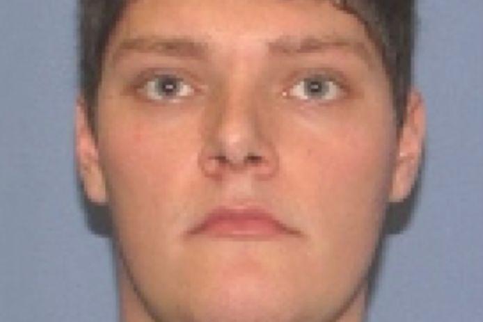 Een door de politie vrijgegeven foto van de doodgeschoten schutter Connor Betts.