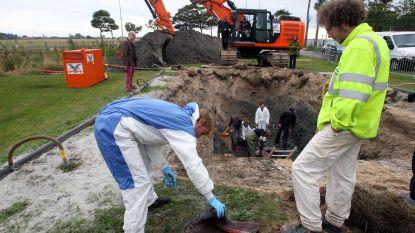 Potvis Valentijn wordt na 29 jaar opgegraven (en krijgt een plaatsje in het Visserijmuseum)
