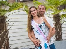 Fiona Gisius (43) strijdt mee om titel Mrs. Netherlands Universe 2017