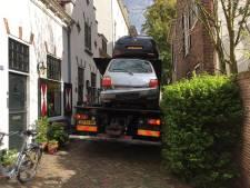 Twee jaar cel voor vluchtende cokedealer (21) in Amersfoort