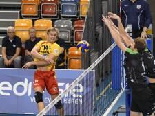 Dynamo morst geen punten tegen hekkensluiter SSS