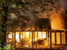 Politie sluit misdrijf uit bij fatale brand Strijbeek, oorzaak blijft onbekend