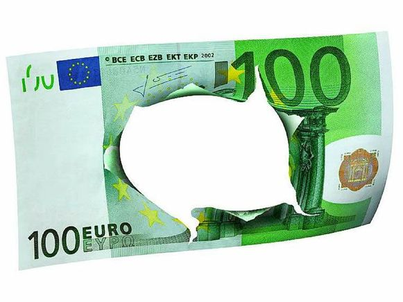 Als je spaargeld langzaam wegvloeit door koopkrachtverlies, kan het ook verstandig zijn om het goed te investeren.