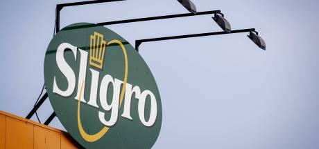 Moeilijke markt zit groothandelsbedrijf Sligro flink dwars