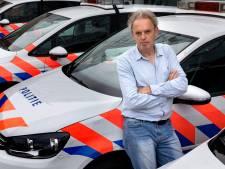 Stadschroniqueur loopt wekenlang mee met politie: 'De rauwe werkelijkheid, geen suikerspinverhalen'