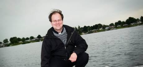 Pastoor Marc Massaer opvolger van Barberien in parochie Hilvarenbeek en Diessen