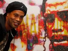 Ronaldinho wil met 'Braziliaanse Trump' de politiek in