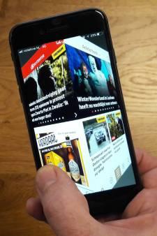 Dit is de app van de Stentor: haal alles uit jóuw nieuws