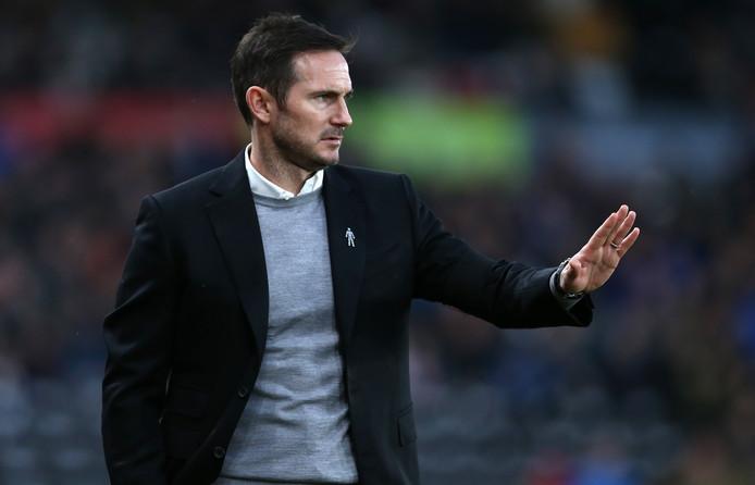 Lampard niet bezig met chelsea mijn werk ligt bij derby for Engelse tuin 1 waalre
