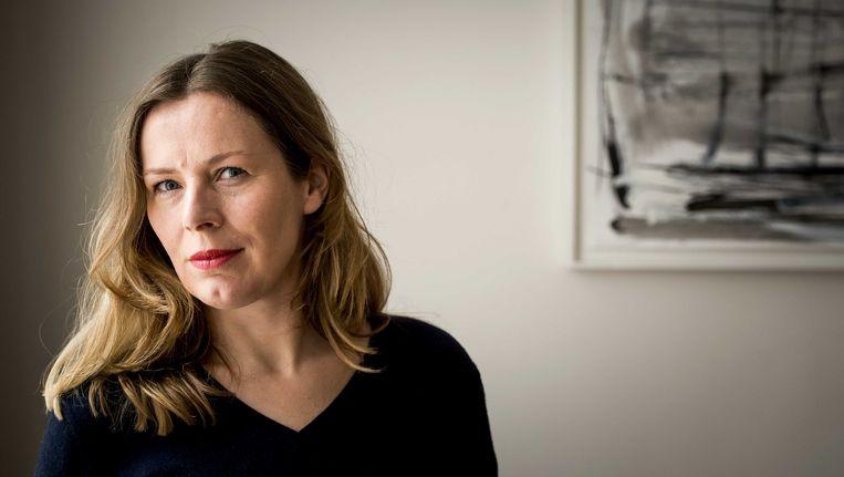 Esther Gerritsen Beeld ANP Kippa