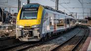 Geen treinverkeer tussen Deinze en Tielt