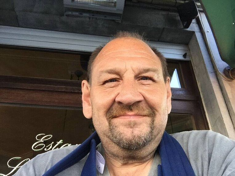 Victor Zaidi.