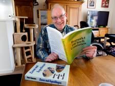 Helmonder Frans Claessens presenteert nieuw boek over beperkingen